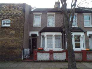 2 Bedrooms Terraced House for sale in East Ham