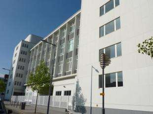 2 Bedrooms Flat for sale in 5 Lee Street, Leicester