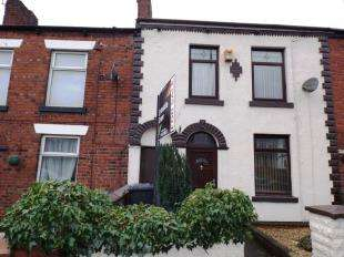 3 Bedrooms Terraced House for sale in Leigh Road, Westhoughton, Bolton, Greater Manchester, BL5