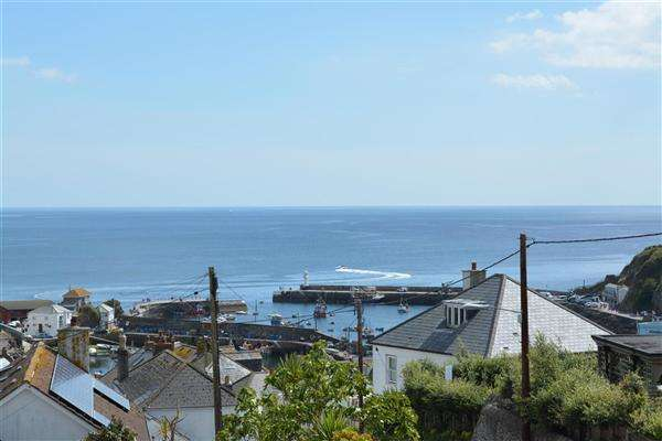 8 Bedrooms Detached House for sale in Mevagissey, Cornwall