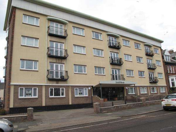 2 Bedrooms Apartment Flat for sale in South Haven, Lawe Road, South Shields