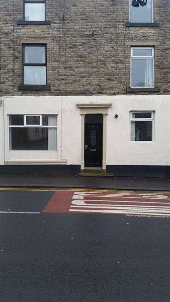 1 Bedroom Apartment Flat for sale in Watery Lane, Darwen