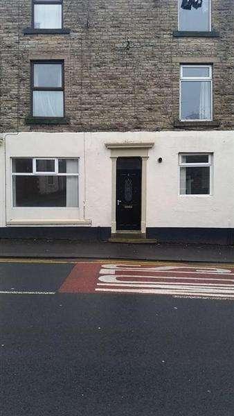 1 Bedroom Apartment Flat for sale in Watery Lane, Darwen