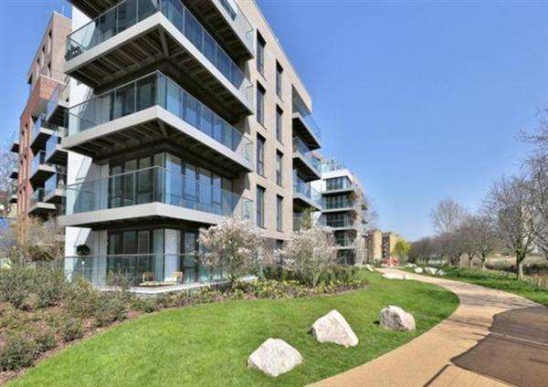 1 Bedroom Apartment Flat for sale in Woodberry Grove, London