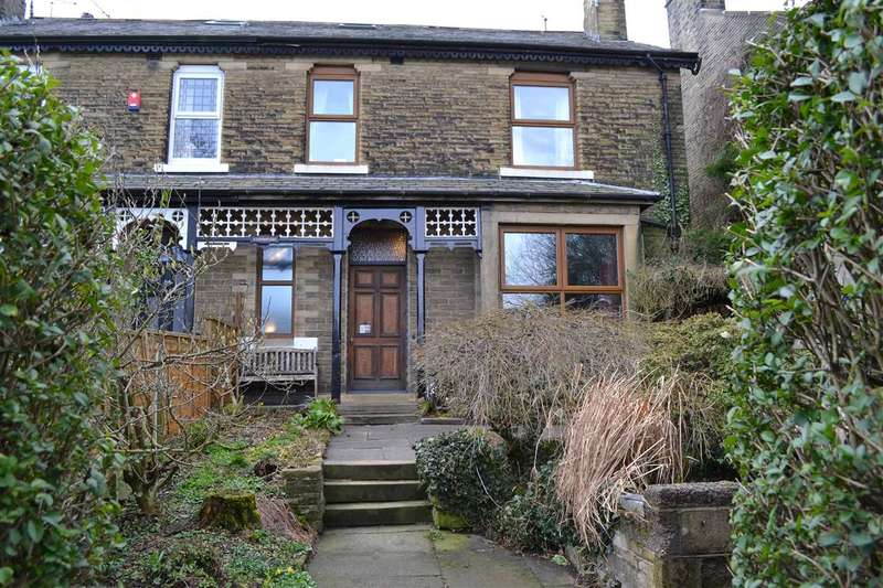 4 Bedrooms Terraced House for sale in Pasture Lane, Clayton, Bradford