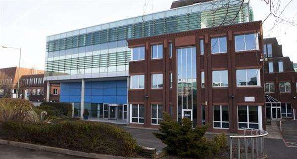 Office Commercial for rent in Building 300, Bickenhill Lane, Solihull