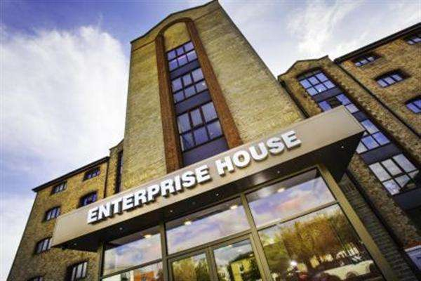 Office Commercial for rent in Enterprise House -, Ocean Village, Southampton