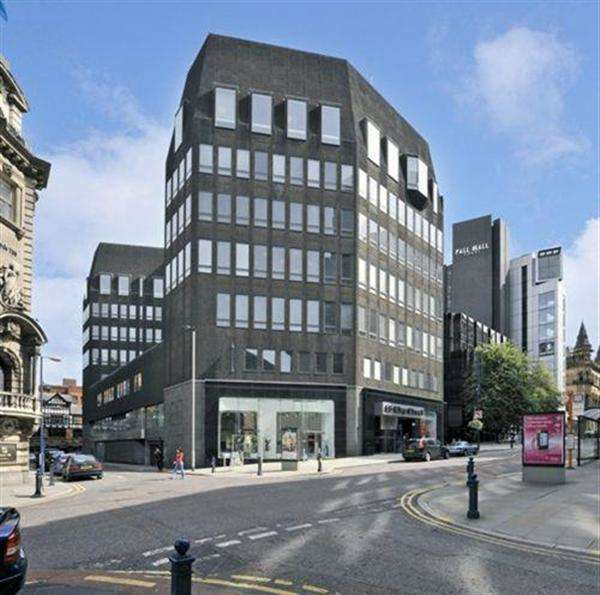 Warehouse Commercial for rent in King Street -, Manchester, Manchester