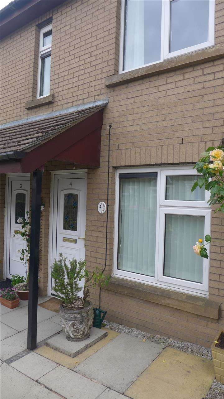 1 Bedroom Apartment Flat for sale in St Matthews Court, Albion Street, Burnley