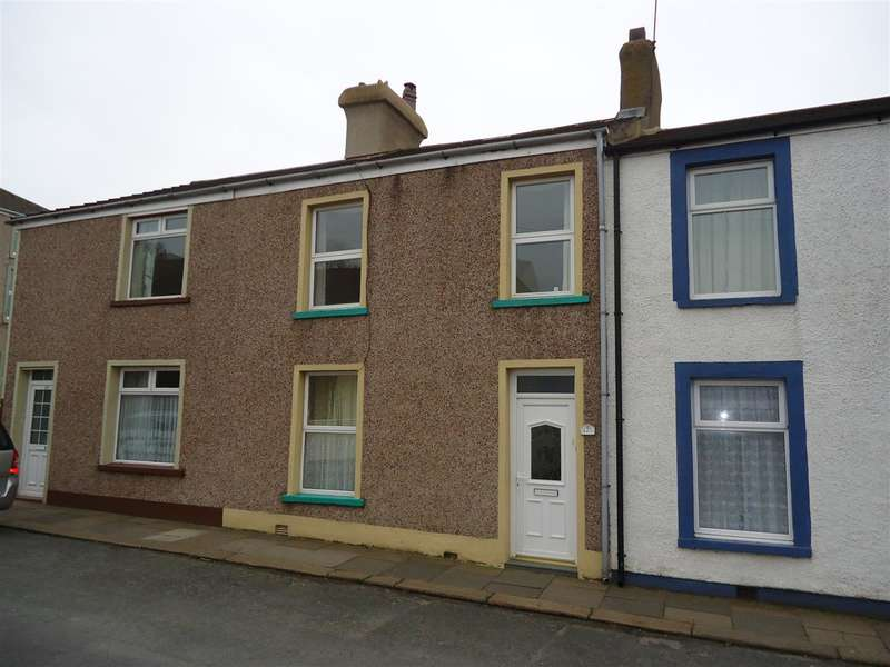 1 Bedroom Terraced House for sale in Holborn Hill, MILLOM