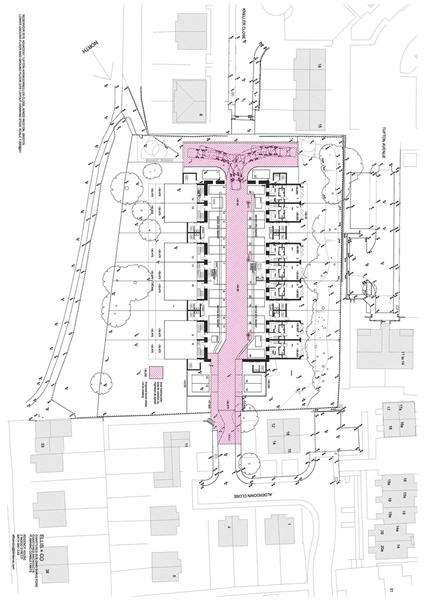 Land Commercial for sale in Kneller Close, KINGSWESTON, Bristol