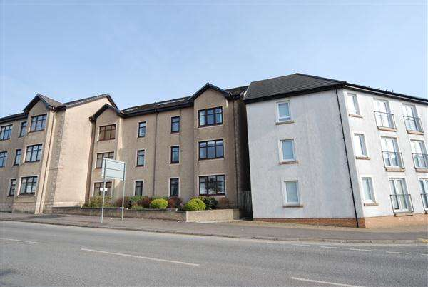 1 Bedroom Apartment Flat for sale in Rigg Street, Stewarton, Stewarton