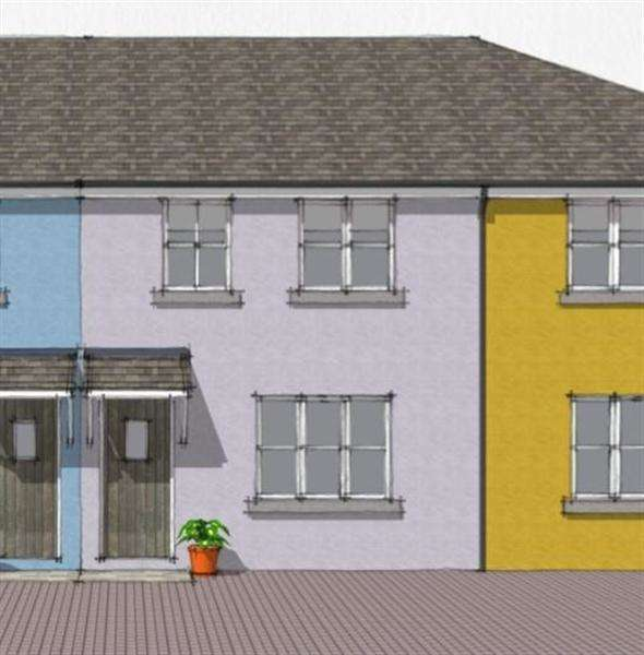 End Of Terrace House for sale in Lonsdale View, Maryport