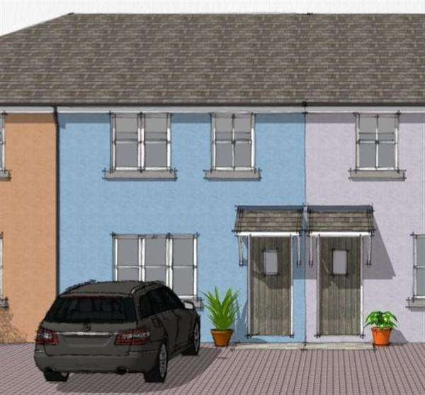 3 Bedrooms Mews House for sale in Lonsdale View, Maryport