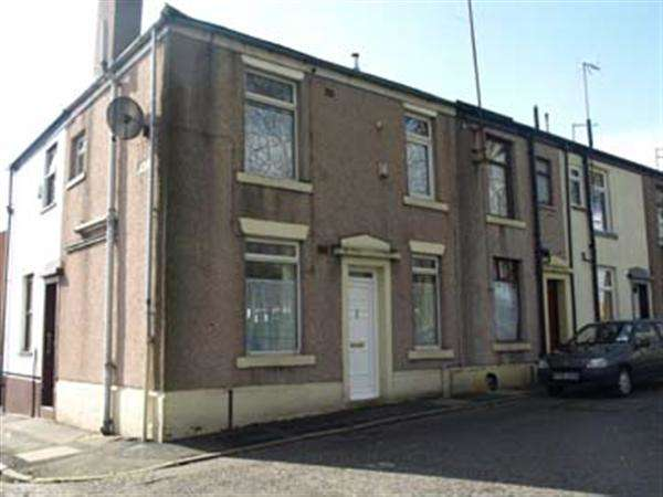 2 Bedrooms End Of Terrace House for sale in Cronkeyshaw Road, Rochdale