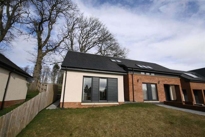 5 Bedrooms Detached House for sale in Culloden House, Pitcairngreen