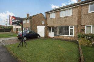 3 Bedrooms Semi Detached House for sale in Countess Way, Euxton, Chorley, Lancashire, PR7