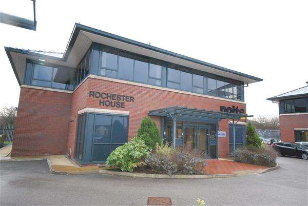 Commercial Property for rent in Rochester House, Pilsworth, Bury