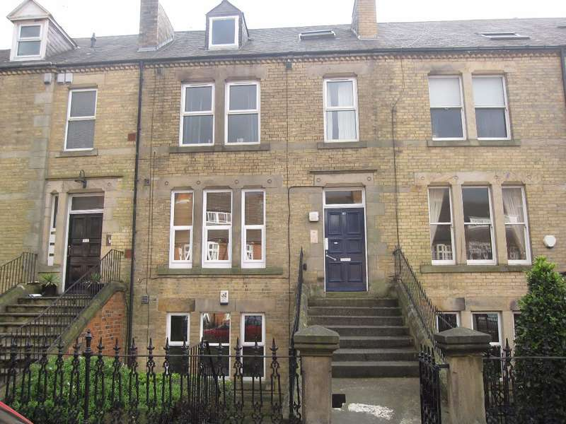 1 Bedroom Flat for sale in Clayton Road, Jesmond, Newcastle Upon Tyne, NE2 4RQ