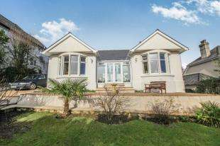 3 Bedrooms Bungalow for sale in St. Austell, Cornwall, Uk