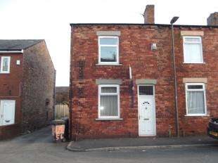 2 Bedrooms House for sale in Albert Street, Wigan, Greater Manchester, WN5