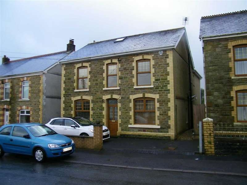 5 Bedrooms Property for sale in Tycroes Road, Tycroes
