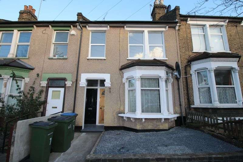 2 Bedrooms Flat for sale in Dupree Road, London SE7