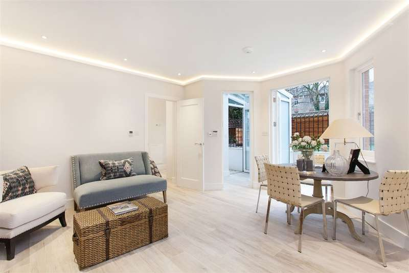 1 Bedroom Flat for sale in East Heath Road, Hampstead, NW3