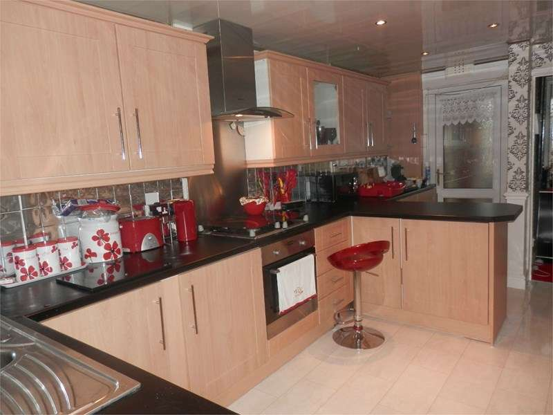 3 Bedrooms Terraced House for sale in Glegside Road, Kirkby