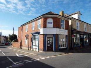 2 Bedrooms Flat for sale in Brightlingsea, Colchester, Essex