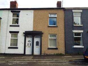 2 Bedrooms Terraced House for sale in Bournes Row, Hoghton, Preston