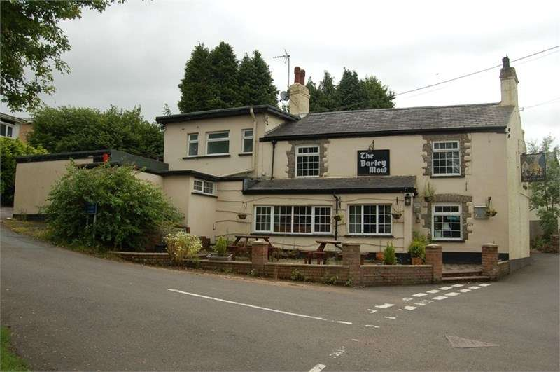 Property for rent in Graig Penllyn, Cowbridge
