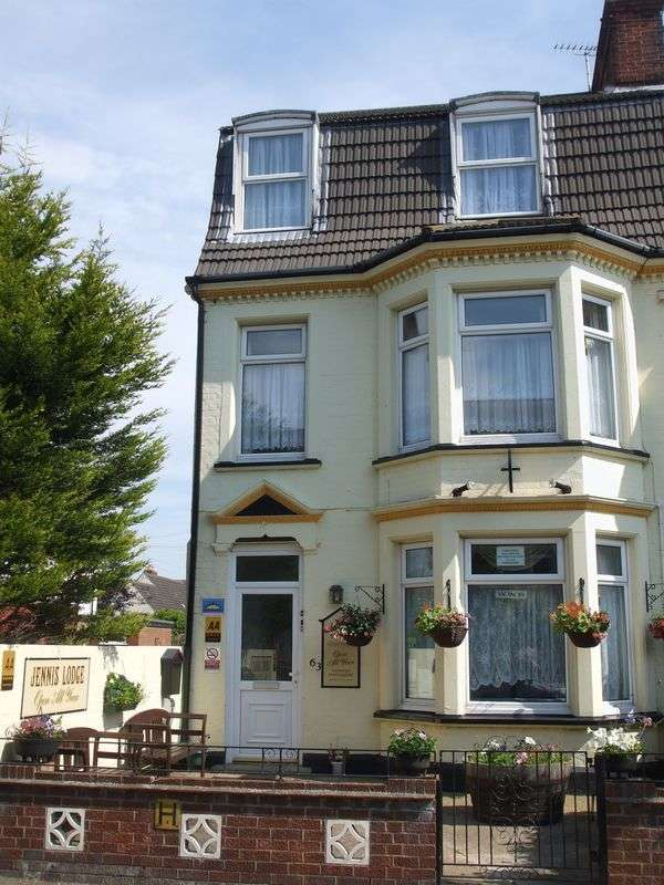 Property for sale in Avondale Road, Gorleston, Great Yarmouth