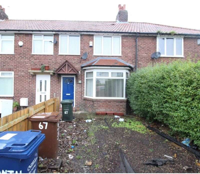3 Bedrooms House for sale in Acanthus Avenue, Newcastle Upon Tyne
