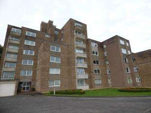 3 Bedrooms Flat for sale in Grove Park Road, Weston-Super-Mare, Somerset