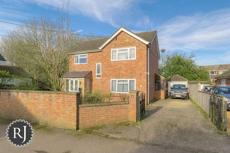 4 Bedrooms Property for sale in Church Lane, Milton Keynes