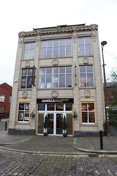 Commercial Property for sale in Nelson Street, Rochdale Centre, Rochdale