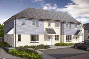 3 Bedrooms Semi Detached House for sale in Feadon Lane, Portreath, Cornwall
