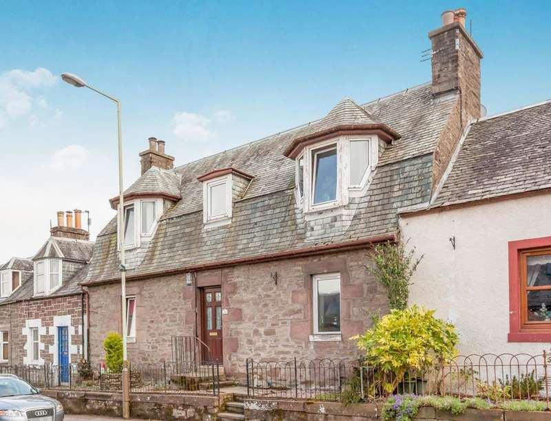 6 Bedrooms Detached House for sale in Feus, Auchterarder, PH3