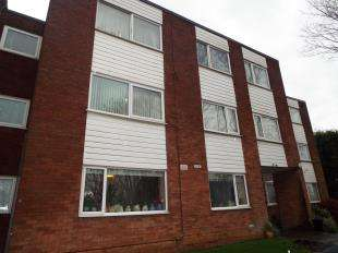 1 Bedroom Flat for sale in Moor End Court, Bury New Road, Salford, Greater Manchester