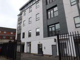 2 Bedrooms Flat for sale in Riding Street, Liverpool, Merseyside, L3