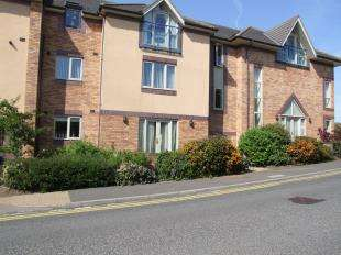 1 Bedroom Flat for sale in Collingwood Court, Ponteland, Northumberland, NE20