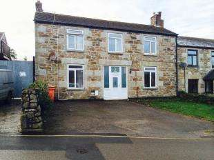 3 Bedrooms Semi Detached House for sale in Redruth, Cornwall