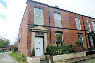 5 Bedrooms End Of Terrace House for sale in St. James Terrace, Heywood, Greater Manchester, OL10