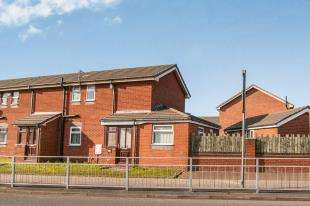 2 Bedrooms End Of Terrace House for sale in Poulsom Drive, Bootle, Merseyside, Bootle, L30