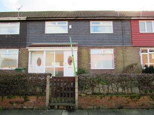 3 Bedrooms Terraced House for sale in Wardle Brook Walk, Hyde, Greater Manchester