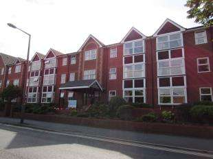 2 Bedrooms Retirement Property for sale in Ashton Garden Court, St. Andrews Road North, Lytham St. Annes, Lancashire, FY8