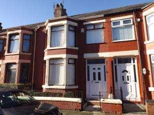 3 Bedrooms Terraced House for sale in Harradon Road, Liverpool, Merseyside, L9