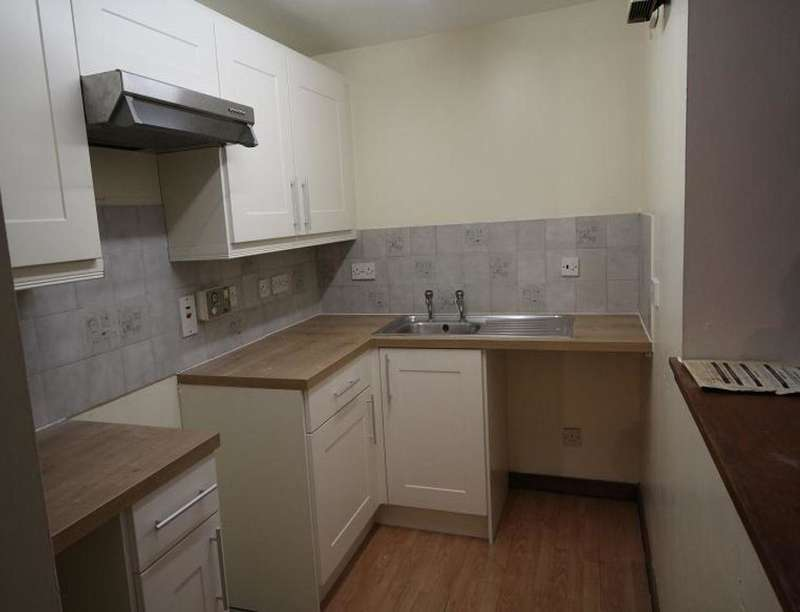 1 Bedroom Flat for sale in High Street, Montrose, DD10