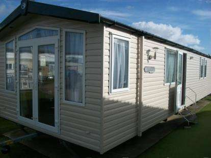 2 Bedrooms Mobile Home for sale in Perranporth, Cornwall